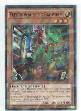 Electromagnetic Bagworm bp03-en100, SHATTER FOIL, MINT, inglese, 1st