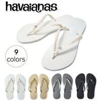 Havaianas Slim Crystal Glamour Femmes Women's Flip Flops Colors All sizes