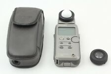 {EXCELLENT++++} Sekonic Flash Master L-358 Light Meter from Japan