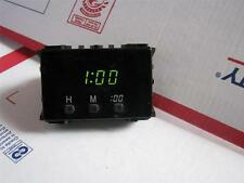 1996-2002 Toyota 4Runner Dash Clock TESTED! '96 '97 98 99 '00 01 '02 Limited SR5