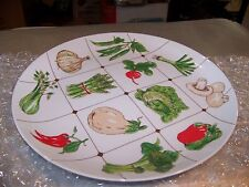 Georges Briard La Salad Dish about 12x12