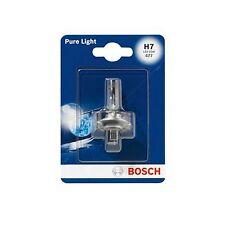 Bosch pura Luz Faro Bombilla 477 H7