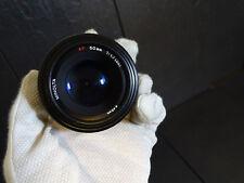 Minolta af 1,7/50mm, lens Sony af top! Vintage