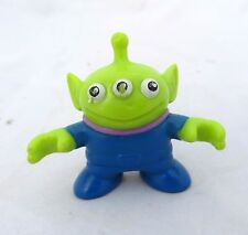 Green Alien Pizza Planet Disney Toy Story Figurine Action Figure Cake Topper