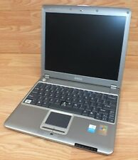 **FOR REPAIR** Genuine Dell (PP04S) Latitude x 300 Laptop / Notebook Only *READ*