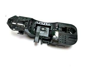 RENAULT SCENIC MK3 NSF FRONT PASSENGER SIDE LEFT EXTERIOR DOOR HANDLE MECH 09-15