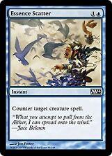 Essence Scatter    X4   NM M14  2014 Core Set  MTG Magic Cards Blue Common