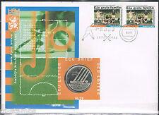 Nederland ECU-brief 29 100 jaar KNHB Hockey