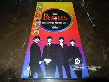 Capitol Alben, vol. 1 von Beatles 4CD Box-Set Japan Edition