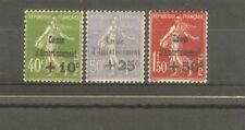 "FRANCE STAMP TIMBRE N° 275/77 ""CAISSE AMORTISSEMENT 5e SERIE "" NEUFS xx SUP H449"