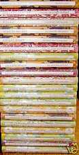 lot de 20 romans du Cercle Romanesque Arc-En-Ciel - TBE