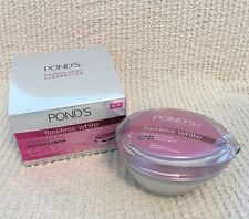 Pond's Flawless White Ultra Luminous Night Treatment 50g New in Box