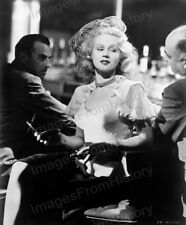 8x10 Print Virginia Mayo The Best Years of Our Lives 1953 #5068