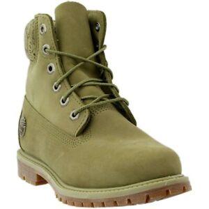 Timberland Women 6 Inch Premium Boots