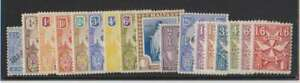 A8065: Earlier Malta Mint Stamps, LH/H; CV