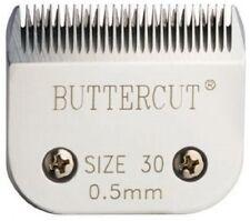 Geib Buttercut Stainless Steel Size #30 Detachable Clipper Blade
