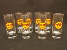 """Hard Rock Cafe//Pepsi Frosted Pint Glass Dallas /""""The Revolution of Sound/"""""""