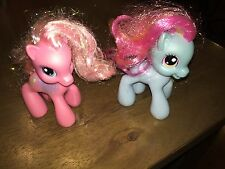 My Little Pony, Pinkie Pie And One More Pony (1)@