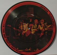 BRAM TCHAIKOVSKY-Rare I'm The One That's Leaving UK Import Picture Disc