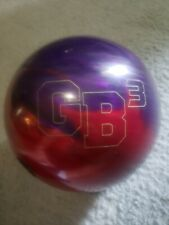 15lb Ebonite Game Breaker 3 Pearl Bowling Ball