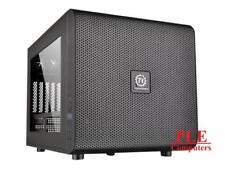 Thermaltake Core V21 Micro Case Black [CA-1D5-00S1WN-00]