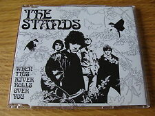 CD Single: The Stands : When This River Rolls Over You