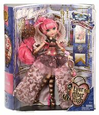Brand New - Ever After High Thronecoming C.A. Cupid Doll Daughter of Eros Rare