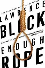 Enough Rope : Collected Stories by Lawrence Block (2003, Paperback)