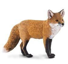"Red Fox Safari Ltd #100361 Wonderful Wildlife Collection 7"" Educational Toy -NEW"