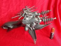 """JUNK"" Kotobukiya Artfx Final Fantasy VII 7 Aircraft Replica The Sierra Figure"