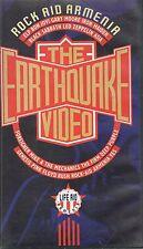 SMOKE ON THE WATER ROCK AID ARMENIA THE EARTHQUAKE VIDEO 1989