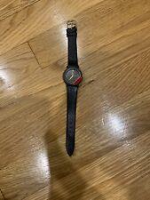 Vintage Black Men's Gucci Watch