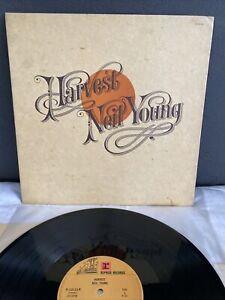 LP Neil Young - Harvest   Japan Press   EX/EX+