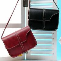 Women Tote Shoulder Bag Handbag Hobo Messenger Bags Cross #OW Satchel Purse Body