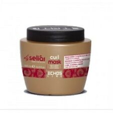 Curl Mask - 500 ml Seliar - EchosLine