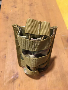 Mulicam Tactical Comms Molle Pouch