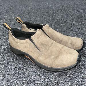 Merrell J63787W JUNGLE MOC Slip on Shoes Mens Gunsmoke SIZE 13