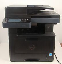 Dell B2375DFW Wireless Monochrome Printer with Scanner Copier and Fax Tested EUC