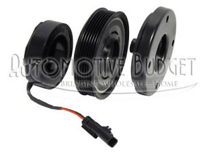 A/C Compressor Clutch Kit Chrysler Town & Country Dodge Caravan Plymouth Voyager
