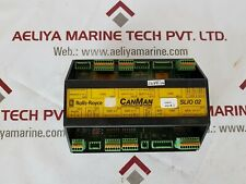 Rolls-royce slio 02 canman controller network