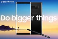 Samsung Galaxy Note 8 N950F garantia+factura+8 accesorios de regalo