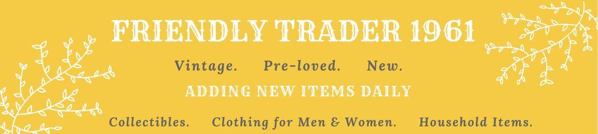 Friendly Trader 1961
