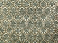 """Upholstery Chenille Royalty Morocco Damask Drapery home fabric by yard 57"""" Wide"""