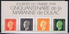 Frankrijk booklet postfris 1994 MHN MH34 - Dag van de Postzegel (C027)