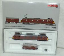 Marklin 26613 NS Nederlandse motorpost BINNENVERLICHTING mfx DIGITAAL geluiden