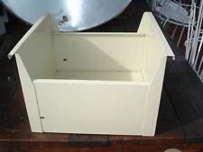 Boite casier industriel en métal Valrex  25,5 X 32 cm