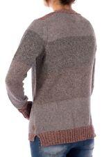 Damen-Strickjacken aus Baumwollmischung Herbst
