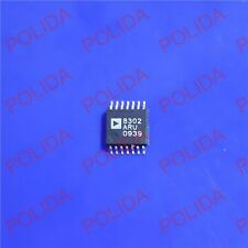 10PCS Gain and Phase Detector IC ANALOG DEVICES TSSOP-14 AD8302ARU AD8302ARUZ