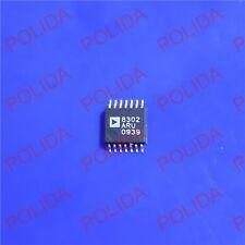 10PCS Gain and Phase Detector IC ANALOG DEVICES TSSOP-14 AD8302ARU AD8302ARUZ