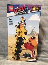 LEGO 70823 The Lego Movie 2 Emmet's Thricycle Set New & Sealed